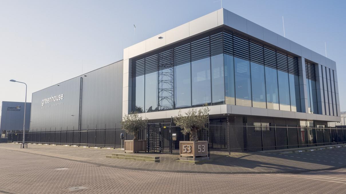Hosting provider Worldstream breidt datacenter in Naaldwijk uit en verdubbelt capaciteit