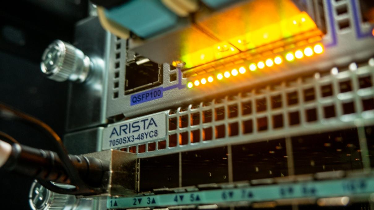 Worldstream Partners with Arista, Develops Custom-Engineered Elastic Network (SDN) on Top of Its Global Network Backbone